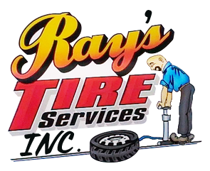 Ray's Tire Services, Inc.